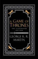 Martin, George R.R. - A Game of Thrones - 9780008209100 - 9780008209100