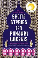 Kaur Jaswal, Balli - Erotic Stories for Punjabi Widows - 9780008209919 - KSG0015481