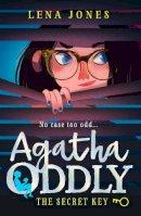 - The Secret Key (Agatha Oddly, Book 1) - 9780008211837 - V9780008211837