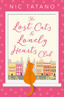 Tatano, Nic - The Lost Cats and Lonely Hearts Club - 9780008212186 - KEX0301902