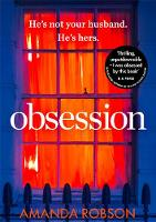 Robson, Amanda - Obsession - 9780008212216 - 9780008212216