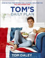 Daley, Tom - Tom's Daily Plan - 9780008212292 - KEX0298710