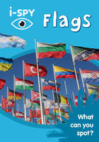 i-SPY - i-SPY Flags: What can you spot? (Collins Michelin i-SPY Guides) - 9780008213268 - V9780008213268