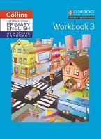 Martin, Jennifer - Cambridge Primary English as a Second Language Workbook: Stage 3 (Collins International Primary ESL) - 9780008213657 - V9780008213657