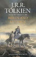 Tolkien, J. R. R. - Beren and Luthien - 9780008214197 - 9780008214197