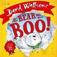 Walliams, David - The Bear Who Went Boo! - 9780008215880 - V9780008215880