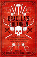 Dalby, Richard - Dracula's Brethren - 9780008216481 - V9780008216481