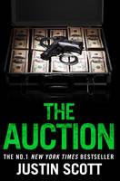 Scott, Justin - The Auction - 9780008222017 - V9780008222017