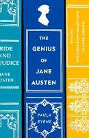 Byrne, Paula - The Genius of Jane Austen - 9780008225698 - 9780008225698