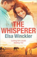 Winckler, Elsa - The Whisperer - 9780008226565 - V9780008226565