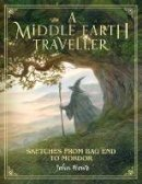 Howe, John - A Middle-earth Traveller - 9780008226770 - V9780008226770