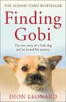Dion Leonard - Finding Gobi (Main edition): The true story of a little dog and an incredible journey - 9780008227968 - KSG0013288