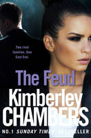 KIMBERLEY CHAMBERS - The Feud (the Mitchells and O'Haras Trilogy, Book 1) - 9780008228644 - V9780008228644