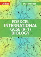 Clegg, Jackie, Kearsey, Sue, Price, Gareth, Smith, Mike - Edexcel International GCSE – Edexcel International GCSE Biology Student Book (Edexcel International GCSE (9-1)) - 9780008236199 - V9780008236199