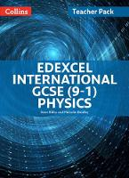 Bibby, Steve, Bradley, Malcolm - Edexcel International GCSE – Edexcel International GCSE Physics Teacher Pack (Edexcel International GCSE (9-1)) - 9780008236236 - V9780008236236