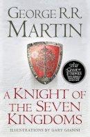 George R.R. Martin - A Knight of the Seven Kingdoms - 9780008238094 - 9780008238094