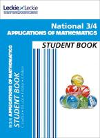 Collins UK - Student Book – National 3/4 Lifeskills Maths Student Book - 9780008242381 - V9780008242381