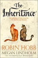 Hobb, Robin - The Inheritance - 9780008244996 - V9780008244996