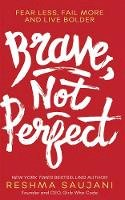 - Brave, Not Perfect - 9780008249526 - V9780008249526