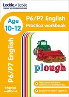 Leckie & Leckie - P6/P7 English Practice Workbook (Leckie Primary Success) - 9780008250287 - V9780008250287