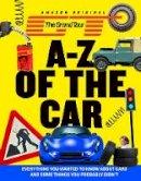 - The Grand Tour A-Z of the Car - 9780008257880 - KTG0017958