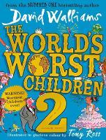 Walliams, David - World's Worst Children 2 - 9780008259679 - 9780008259679
