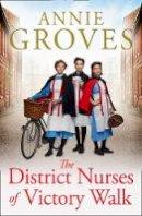- The District Nurses of Victory Walk (The District Nurse, Book 1) - 9780008272210 - KSG0017855
