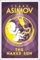 Asimov - The Naked Sun - 9780008277772 - 9780008277772