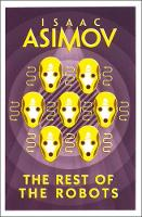 Asimov - The Rest of the Robots - 9780008277802 - 9780008277802
