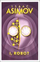 Asimov - I, Robot - 9780008279554 - 9780008279554