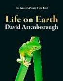 Attenborough, David - Life on Earth - 9780008294281 - 9780008294281