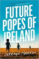Martin, Darragh - Future Popes of Ireland - 9780008295400 - 9780008295400