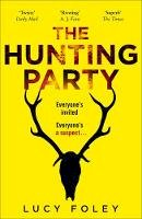 Lucy Foley - The Hunting Party - 9780008297152 - 9780008297152