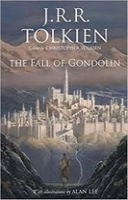 Tolkien, J. R. R. - The Fall of Gondolin - 9780008302757 - V9780008302757