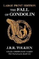 - The Fall of Gondolin - 9780008302771 - 9780008302771