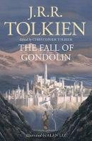 Tolkien, J. R. R. - The Fall of Gondolin - 9780008302801 - 9780008302801