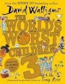 David Walliams - The World's Worst Children 3 - 9780008304607 - 9780008304607
