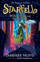 Dominique Valente - Starfell: Willow Moss and the Lost Day: Starfell (1) - 9780008308407 - 9780008308407