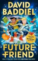 Baddiel, David - Future Friend - 9780008334215 - 9780008334215