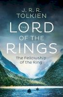 Tolkien, J. R. R. - The Fellowship of the Ring (The Lord of the Rings, Book 1) - 9780008376062 - 9780008376062
