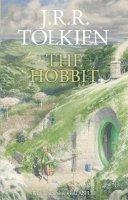 Tolkien, J. R. R. - The Hobbit (Illustrated Edition) - 9780008376116 - 9780008376116