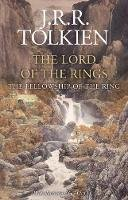 Tolkien, J. R. R. - The Fellowship of the Ring (Illustrated Edition) - 9780008376123 - 9780008376123