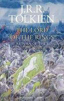 Tolkien, J. R. R. - The Return of the King (Illustrated Edition) - 9780008376147 - 9780008376147