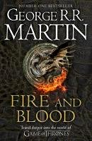 Martin, George R.R. - Fire and Blood: 300 Years Before A Game of Thrones (A Targaryen History) (A Song of Ice and Fire) - 9780008402785 - 9780008402785