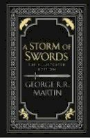 Martin, George R.R. - A Storm of Swords (A Song of Ice and Fire, Book 3): A Song of Ice and Fire (3) - 9780008412760 - 9780008412760