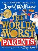 Walliams, David - The World's Worst Parents - 9780008430306 - 9780008430306
