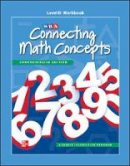 McGraw-Hill Education - Connecting Math Concepts Level D, Workbook - 9780021036240 - V9780021036240