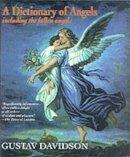 Davidson, Gustav - Dictionary of Angels - 9780029070529 - V9780029070529