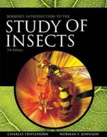 Johnson, Norman F., Triplehorn, Charles A. - Borror and DeLong's Introduction to the Study of Insects - 9780030968358 - V9780030968358