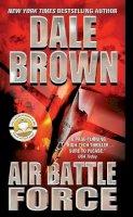 Brown, Dale - Air Battle Force - 9780060094102 - KHS1038775